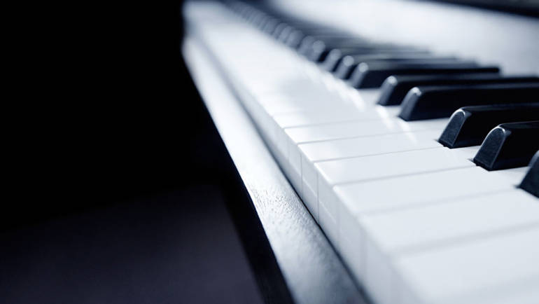 Piano – Keys
