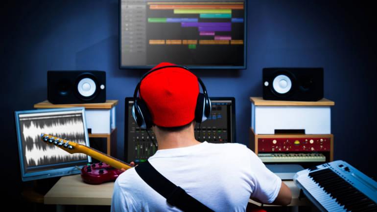 Μουσική Τεχνολογία